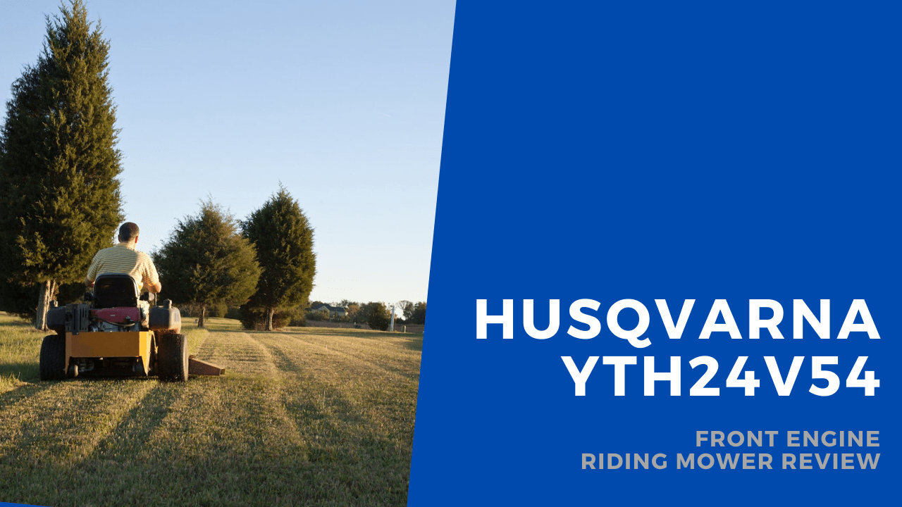 husqvarna yth24v54 featured