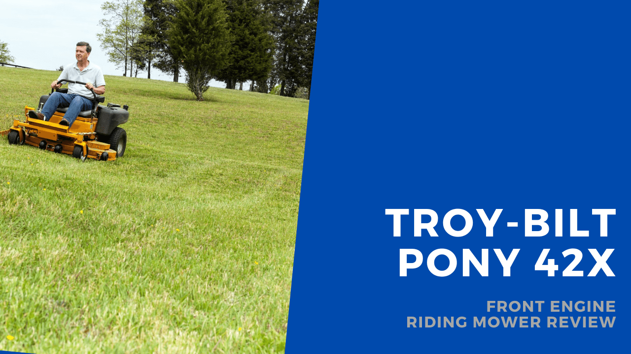 troy bilt pony featured
